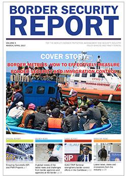 World Border Security Report
