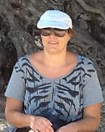 Katerina Koukouvaou